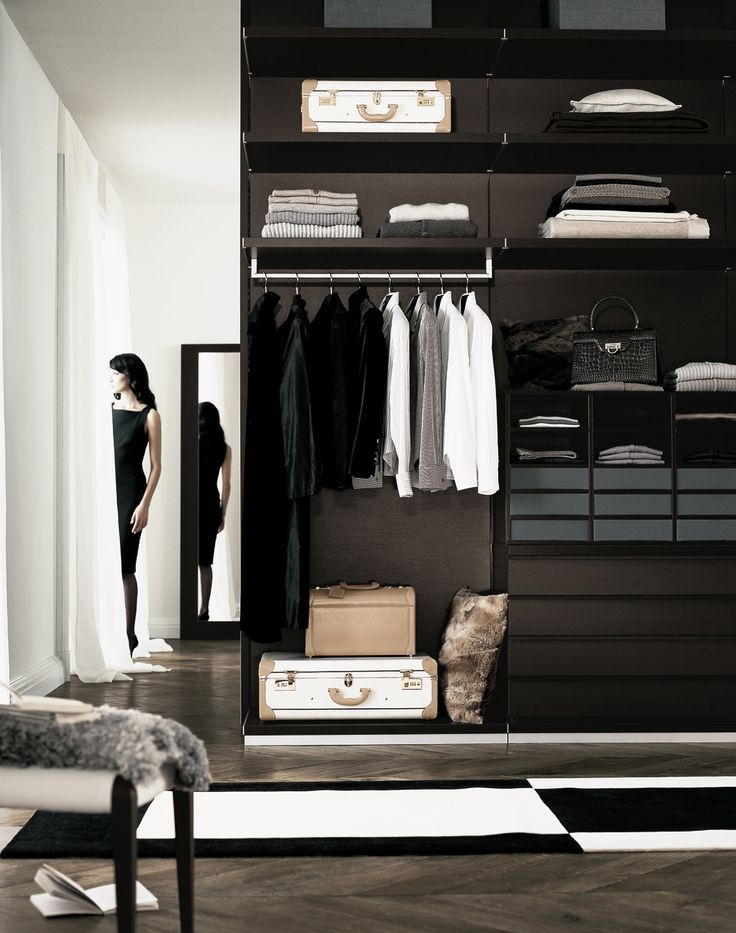 Poliform Ubik   Contemporary Wardrobe Design