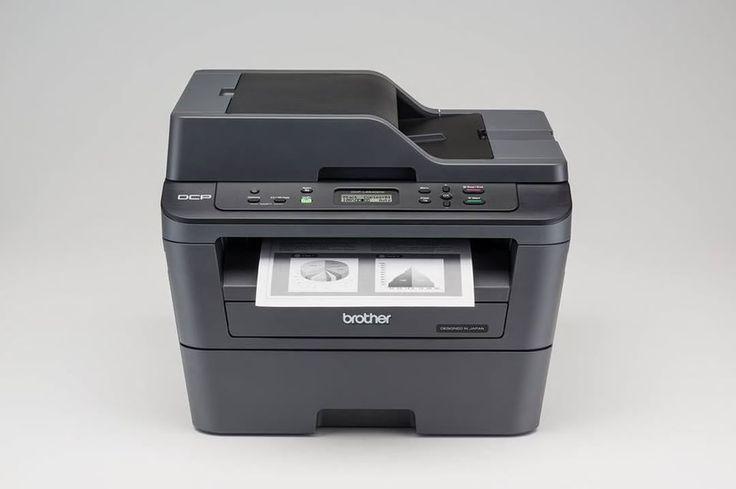 Dengan Fitur Deep Sleep Mode Printer Brother Akan Secara Otomatis Mengaktifkannya Jika Printer Sudah Tidak Digunak Brother Mfc Printer Driver Brother Dcp