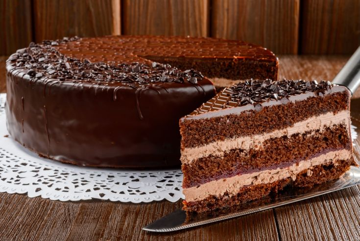 """Как испечь торт """"Прага"""" в домашних условиях. Обсуждение на LiveInternet - Российский Сервис Онлайн-Дневников"""