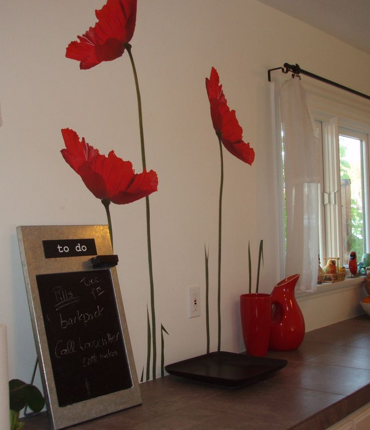 10 best images about my poppy obsession on pinterest wall decals band of brothers and poster. Black Bedroom Furniture Sets. Home Design Ideas