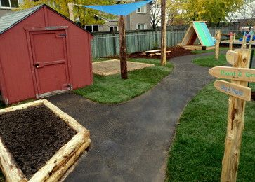 Kids daycare Design Ideas, Pictures, Remodel and Decor