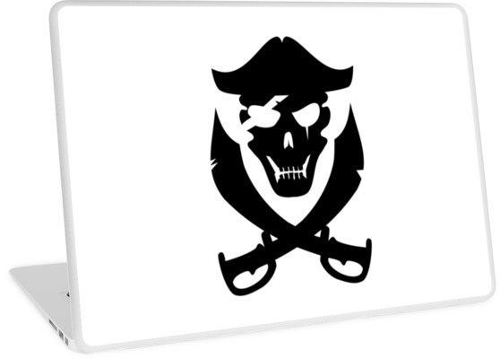 You may not be sailing the high seas searching for treasure but that doesn't mean you can't show off your inner pirate with this cool silhouette design! • Also buy this artwork on phone cases, apparel, stickers, and more. #pirate #skull #apirateslifeforme #swords #crossedswords #silhouette #blackandwhite #grinning #highseas #sailing #fantasy #eyepatch #redbubble #redbubbledesign #redbubblecreate #redbubbleart #graphicdesign #electronics #skins #iphonecases #cellphonecases