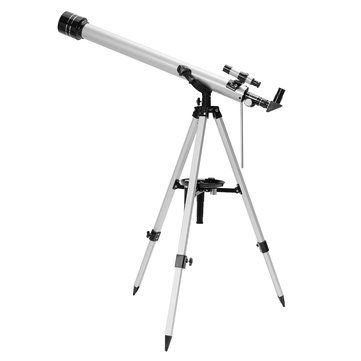 700-60 Outdoor Zooming Astronomical Monocular Space Telescope With Portable Tripod Sale - Banggood.com