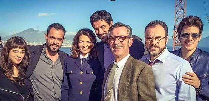 La fiction Rai ha fatto impazzire il pubblico e non solo per le storie del commissariato di Pizzofalcone, ma anche per le splendide riprese sui luoghi pi? belli di Napoli