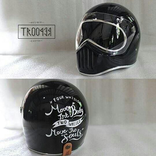 What Your Helmet! International Shipping  WhatsApp +62 85710092497   BBM PIN 519EB6EE Go Follow us on #instagram   @doctorhelmet For More info visit :  www.doctorhelmet.com