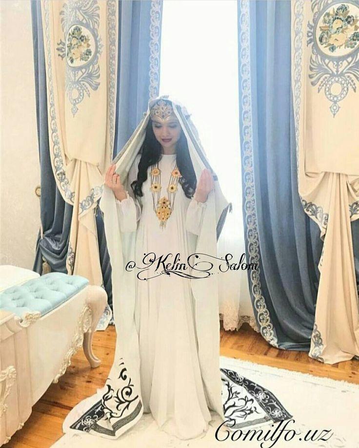#kelin_salom , #milliy_uz , #national, #nationalstyle, #nationallook, #kelin_look, #svadba, #kelinka, #fashion, #like , #svadba_uz , #kelinstyle, #followme , #uzbekwedding , #milliykiyim, #dress, #gown, #tashkent , #uzbekistan , #girls, #likeme , #glamour , #подписка , #toy, #instagram, #kelinsalom, #challari , #wedding, #bride, #love, http://gelinshop.com/ipost/1517934667867767146/?code=BUQyYm-gkFq