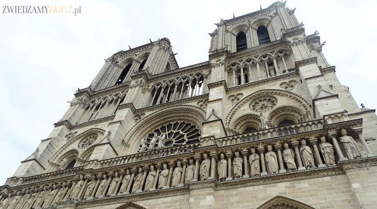 Katedra Notre-Dame w Paryżu to jeden z najbardziej rozpoznawalnych zabytków na świecie. Dowiedz się więcej o jej historii i zobacz galerię zdjęć!