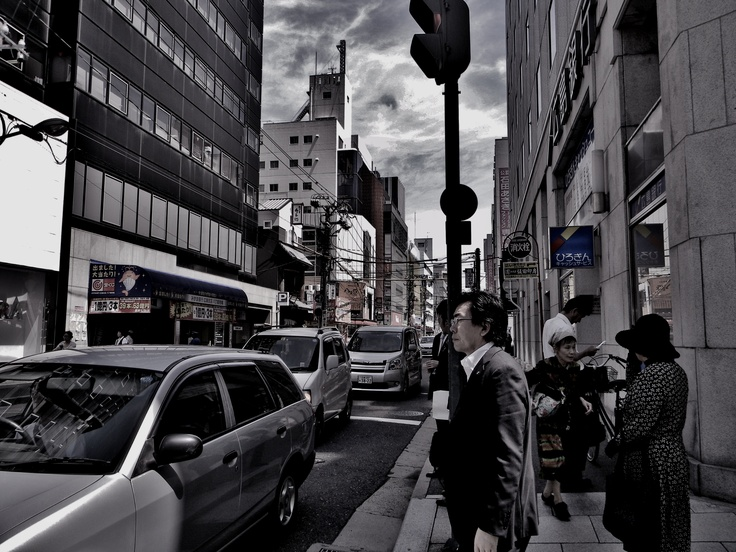 one fine day, hiroshima, 2011