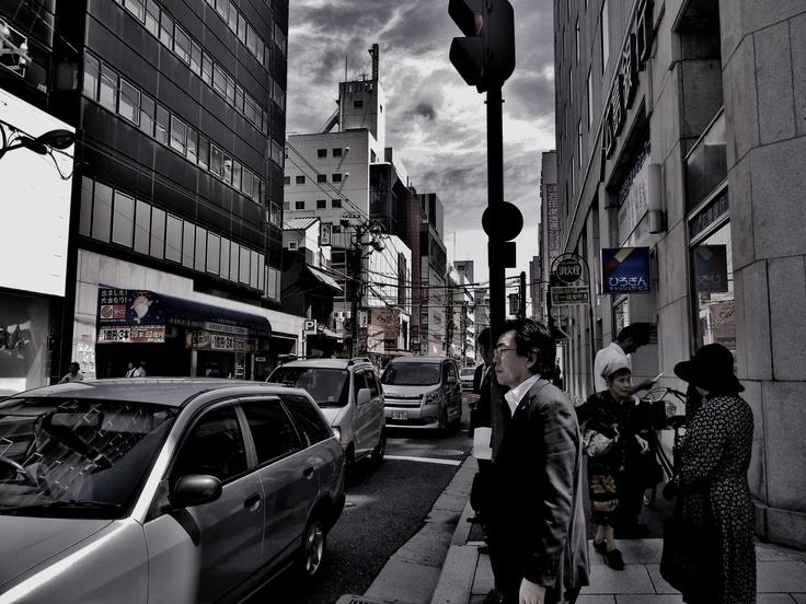 one fine day, hiroshima, 2011