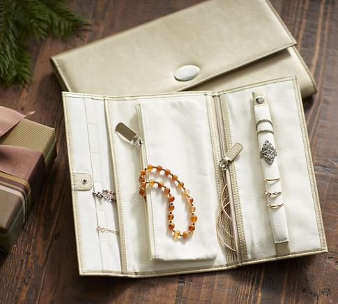 121 best Travel Jewelry Case and Portfolio images on Pinterest