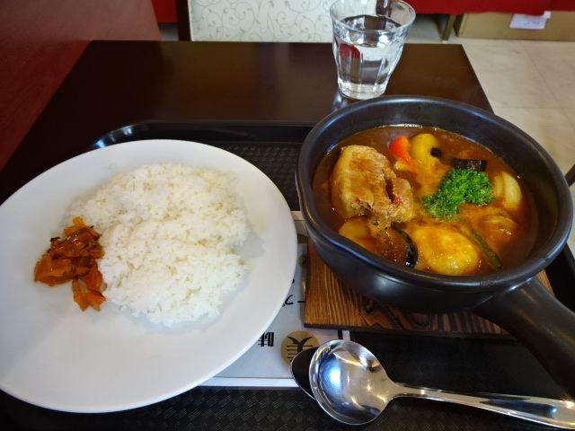 スープカレー専門店 MARU