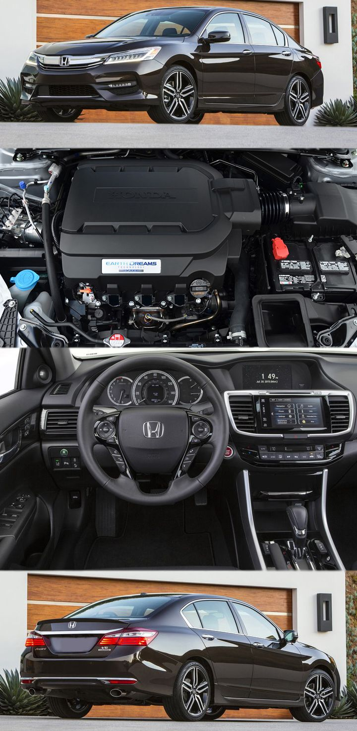 The Inside Story of the Honda Accord Get More Details at: http://www.replacementengines.co.uk/car-md.asp?part=all-honda-accorddiesel-engine&mo_id=31182