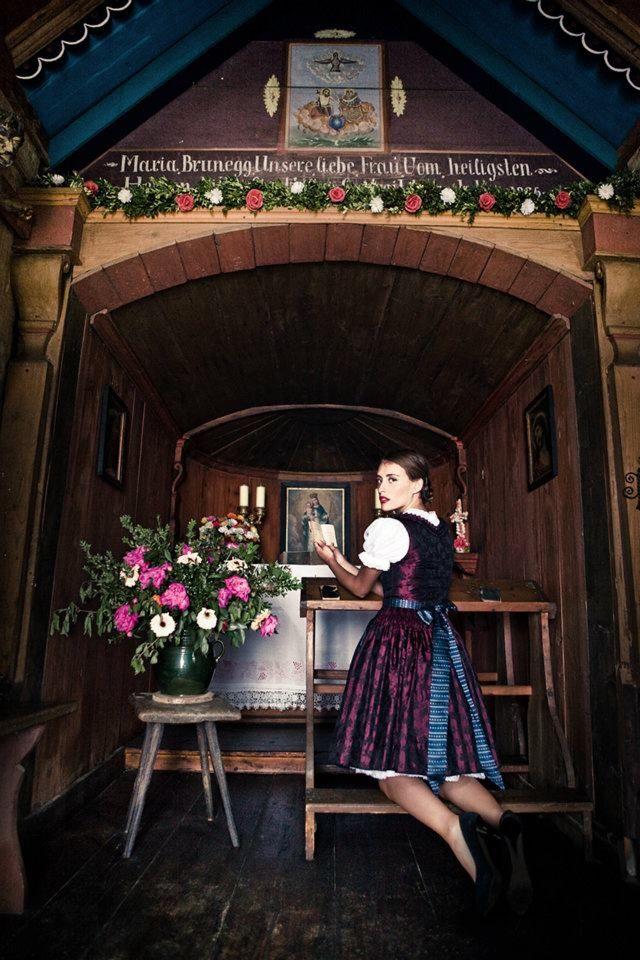 Lena Hoschek Tradition