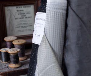 fabrics and notions