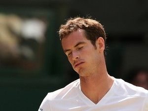 Result: Andy Murray crashes out in Wimbledon quarter-finals #Wimbledon #Tennis #302538