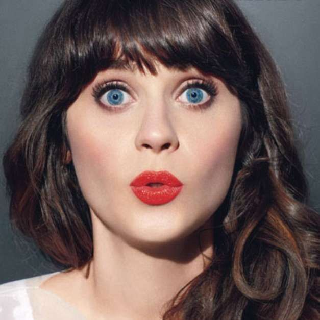 The Hottest Women with Doe Eyes