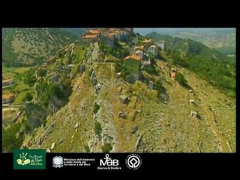 Parco Nazionale del Cilento....