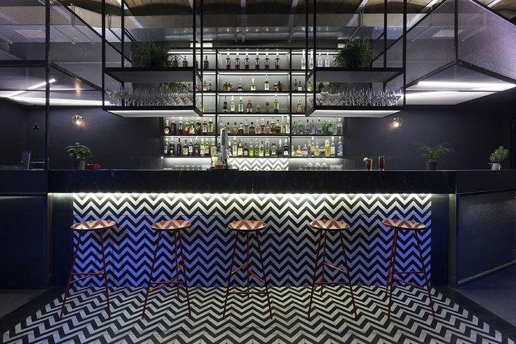 Rashomon Bar - Picture gallery