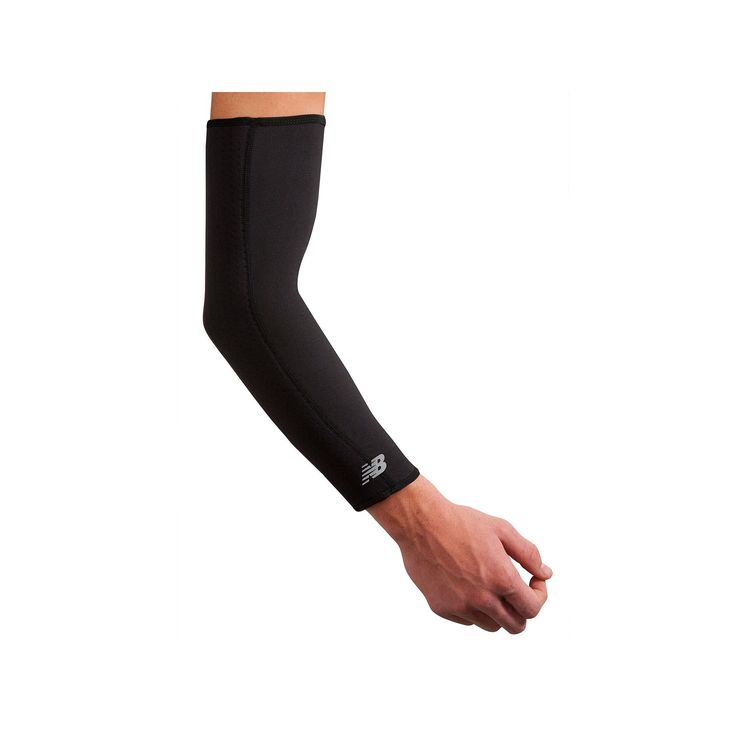 New Balance Running Sleeves, Adult Unisex, Size: L/XL, Multicolor