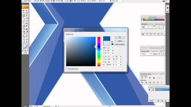 How to Design a logo -