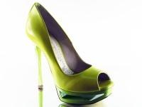 Marc Ellis - Decolleté 120 Heel - Made in Italy
