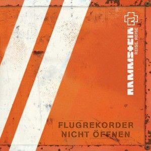 Rammstein - Reise, Reise (2004) - MusicMeter.nl