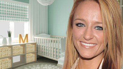 'Teen Mom' Star Maci Bookout Pregnant With Third Child