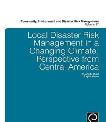 The 25 best risk management pdf ideas on pinterest financial local disaster risk management in a changing climate perspective from central america pdf fandeluxe Choice Image