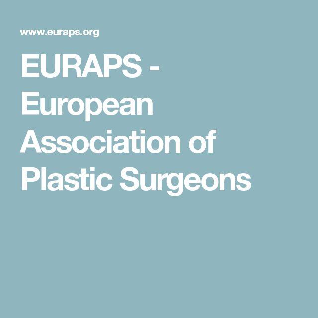 EURAPS - European Association of Plastic Surgeons