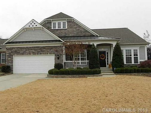 3005 Duclair Lane Indian Land, SC 29707 - Charlotte Real Estate | Charlotte Homes for Sale