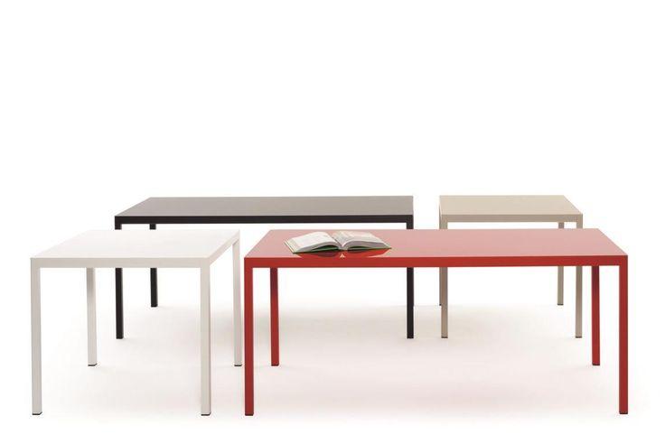 Volta, tables for outdoor and indoor #outdoor #tables #design #ibebi