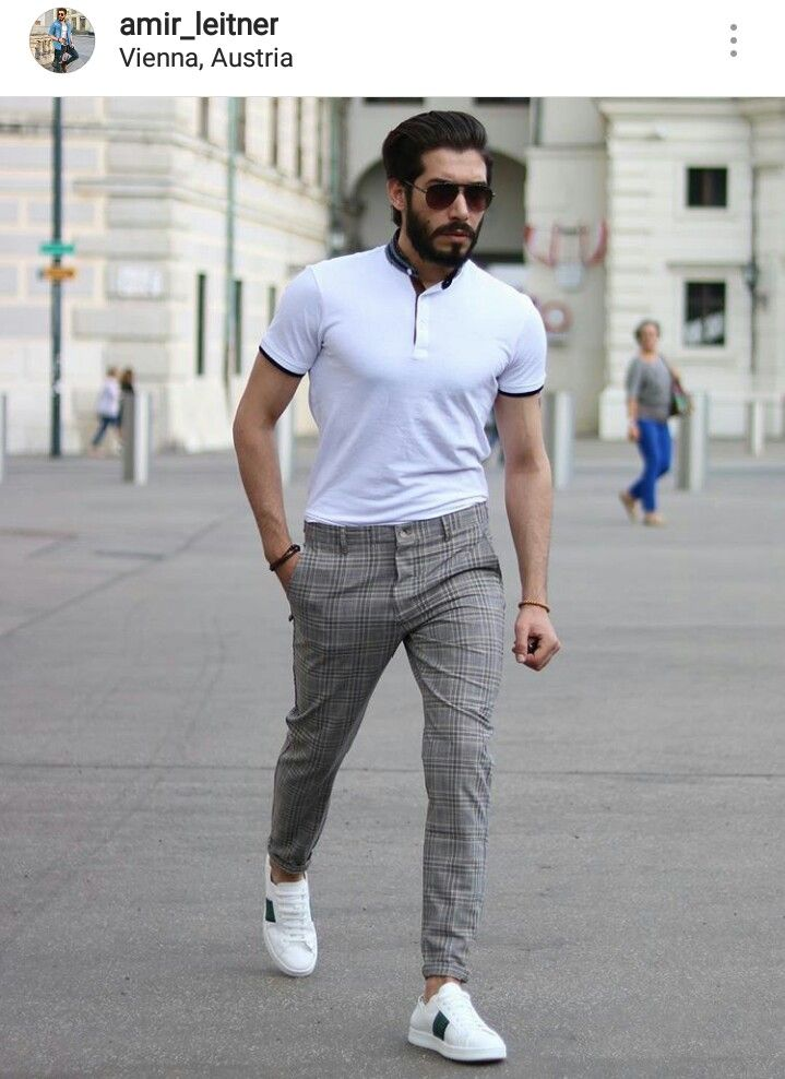 9cfe28b568d Business Casual Men, Men Casual, Stylish Mens Outfits, Cool Outfits, Office  Fashion. Visit. June 2019