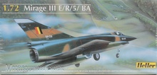 Heller-Mirage-III-E-R-5-BA-1:72