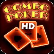 Combo Poker HD | Essential iOS Apps | The Best Choices Available..