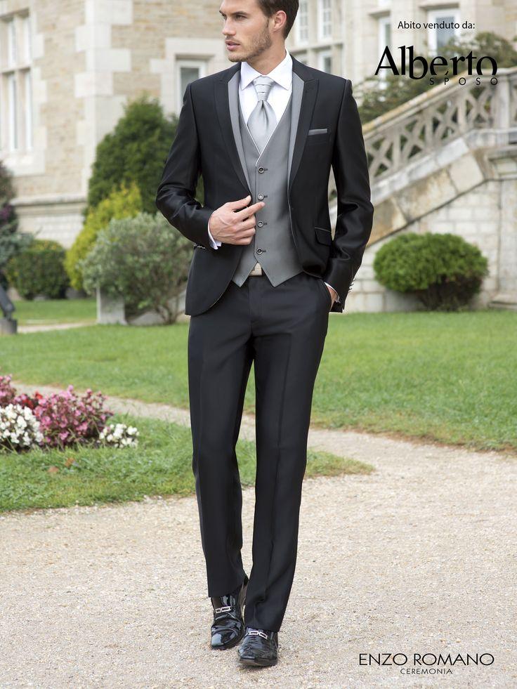 Abiti sposo | Alberto Sposo
