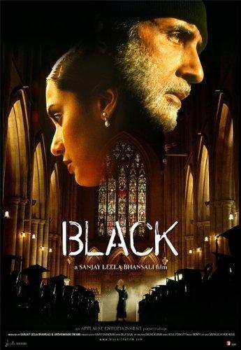 Black - Amitabh Bachchan, Rani Mukherjee #hindimovie