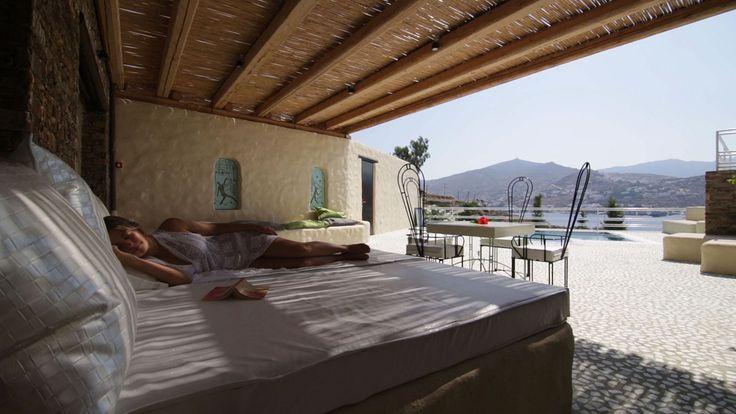 HIP GREECE   HOTELS   IOS   AGALIA LUXURY SUITES
