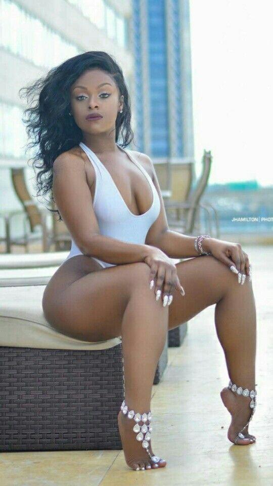 Ebony women live webcams l — pic 6