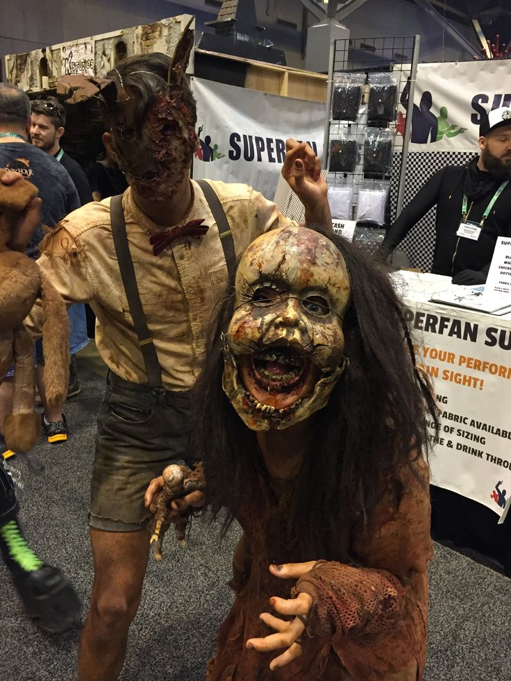 17 Best Images About Haunted Houses Costumes On