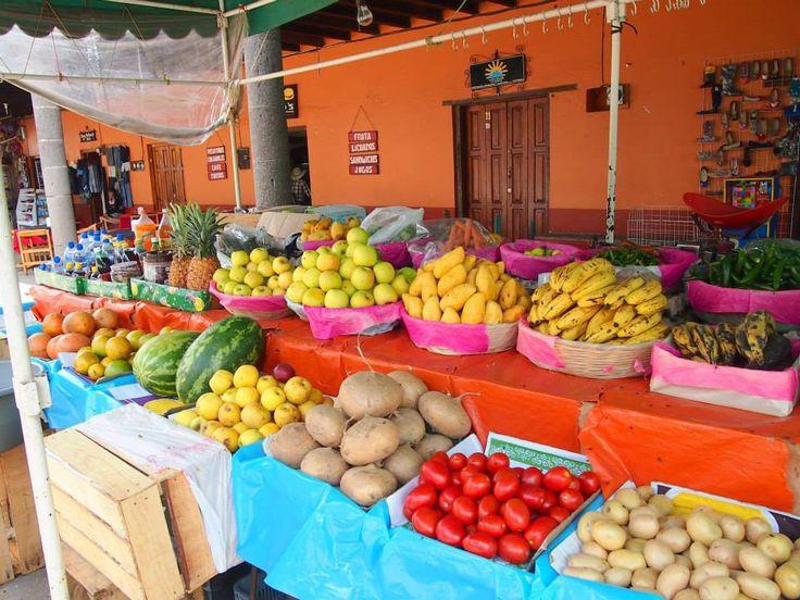 Mexico: a market