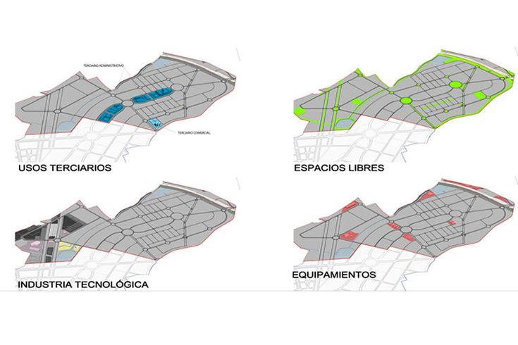 Navarro Conde Arquitectos | Trabajos