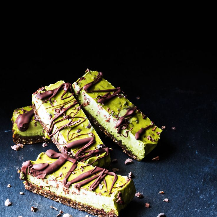 I find myself having a nice dessert for breakfast these days simply because, why not? Once you are in the realm of delicious, fulfilling and perfectly nutritious desserts, there is no going back. What makes this one special is, of course, the matcha. Matcha is considered one of the most powerful...