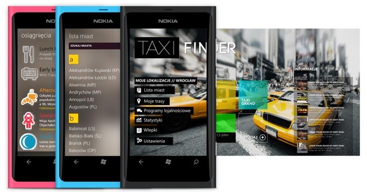 Winezja - app for Windows Phone