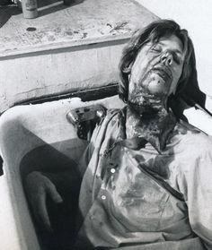 Ted Bundy Crime Scene - Bing images