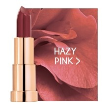 Discover Yves Rocher Grand Rouge in Hazy Pink! @Yves Rocher USA #GrandRougeMoment #yvesrocher