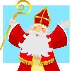 Das Fingerspiel vom Nikolaus ## Fingerspiel