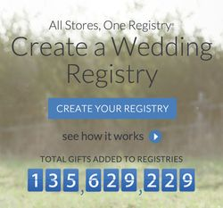 144 best wedding planning tools timelines images on pinterest check out the top places to register for your wedding weddings registry junglespirit Images