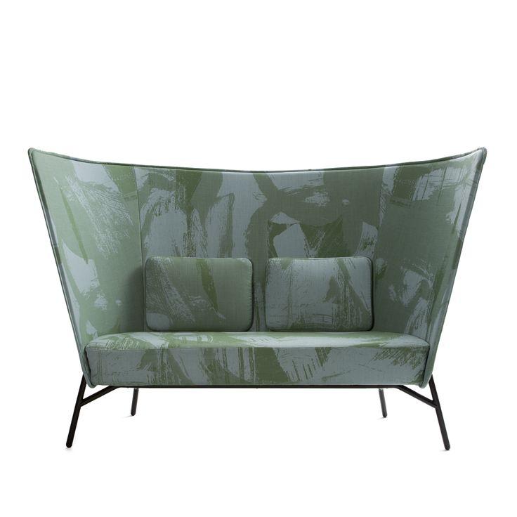 Aura sofa, design Mikko Laakkonen