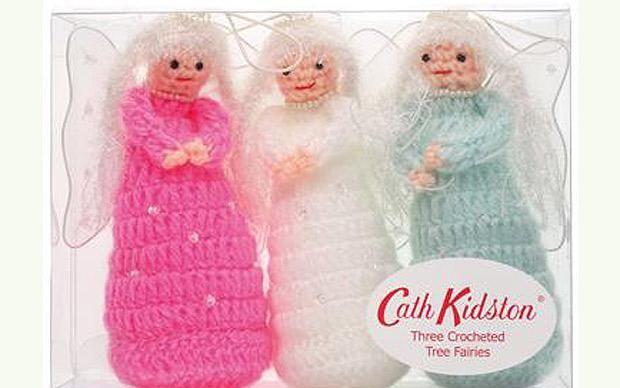 Cath Kidston fairies