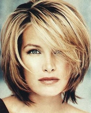 Short Hair Inspiration